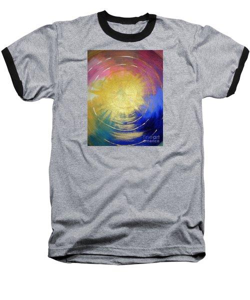 The Word Of God Baseball T-Shirt