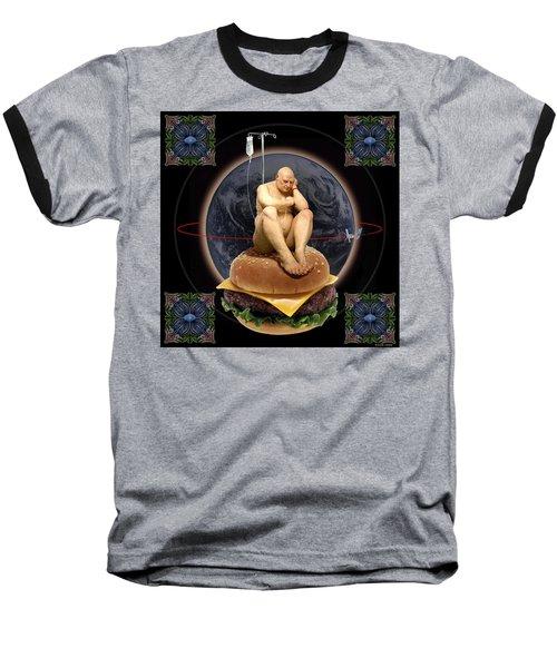 World Wide Baseball T-Shirt