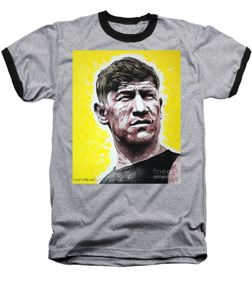 Worlds Greatest Athlete Baseball T-Shirt