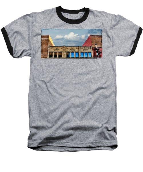W.r. Maloney Baseball T-Shirt