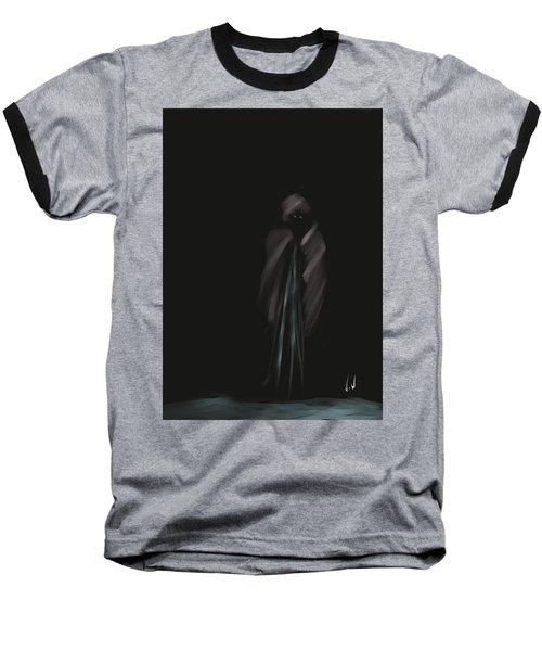 Wraith Baseball T-Shirt