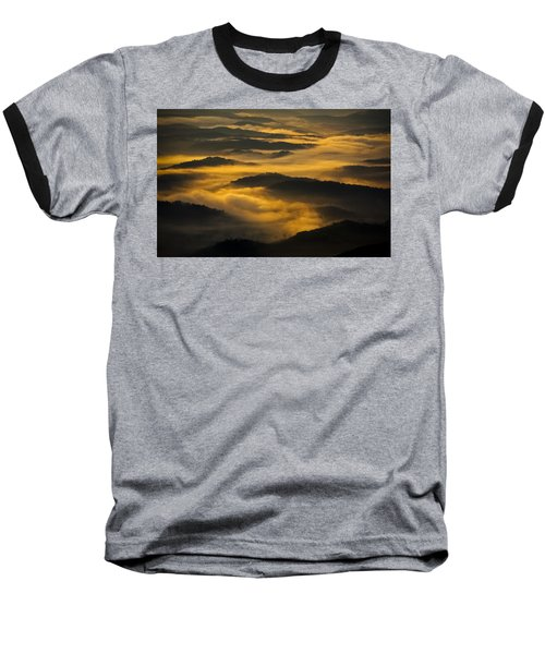 Wva Sunrise 2013 June II Baseball T-Shirt