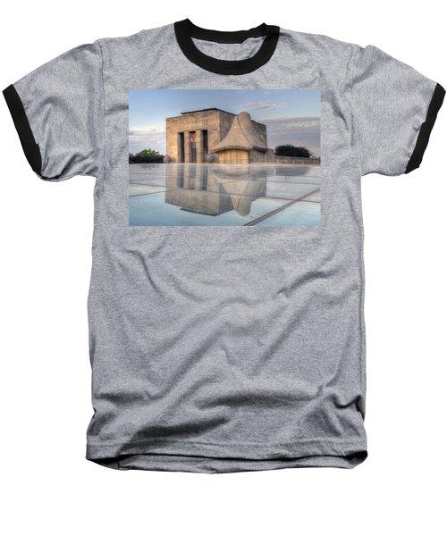 Wwi Museum  Baseball T-Shirt