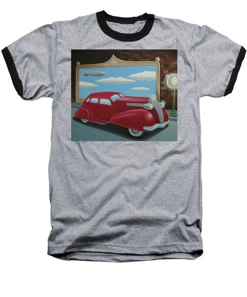 Wyandotte Lasalle Baseball T-Shirt