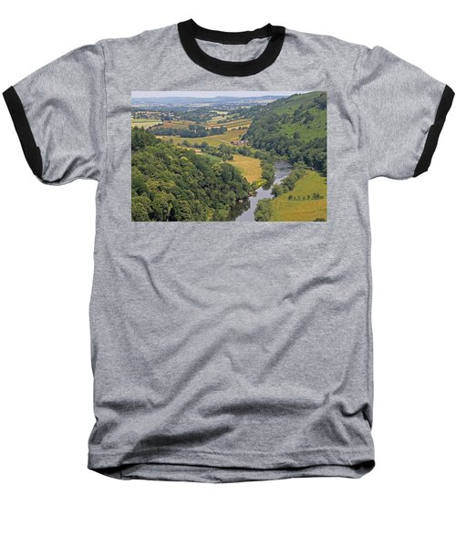 Wye Valley Baseball T-Shirt