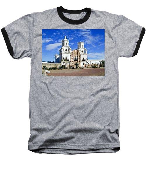 Xavier Tucson Arizona Baseball T-Shirt