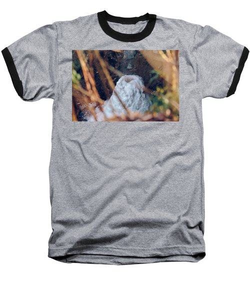 Yahoo Falls Frozen 2 Baseball T-Shirt