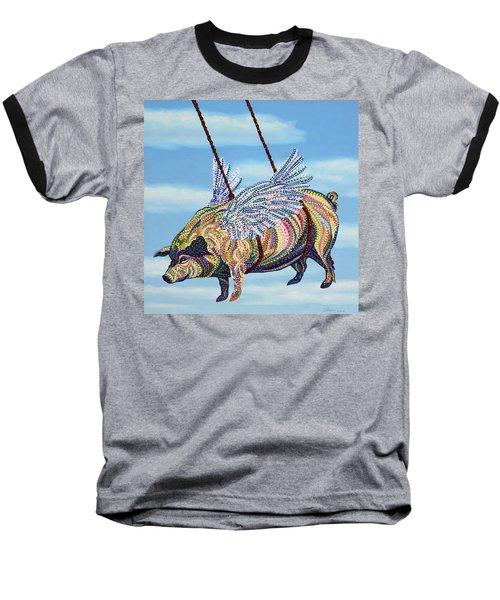 Yankee Ingenuity Baseball T-Shirt