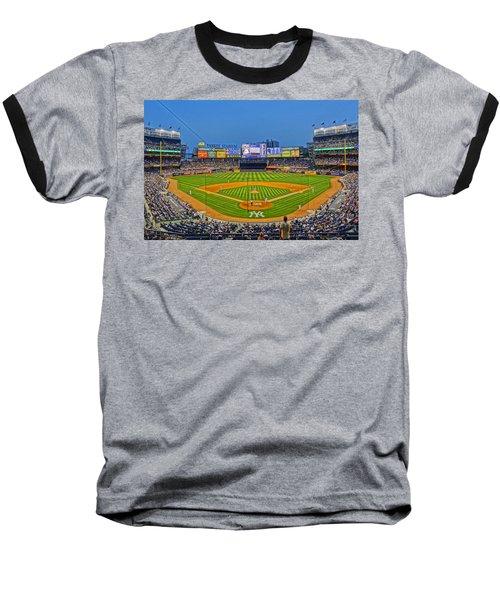 Yankee Stadium Baseball T-Shirt
