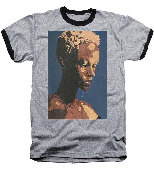 Yasmin Warsame Baseball T-Shirt
