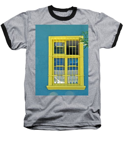 #2 Baseball T-Shirt