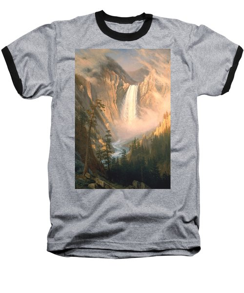 Yellowstone Baseball T-Shirt