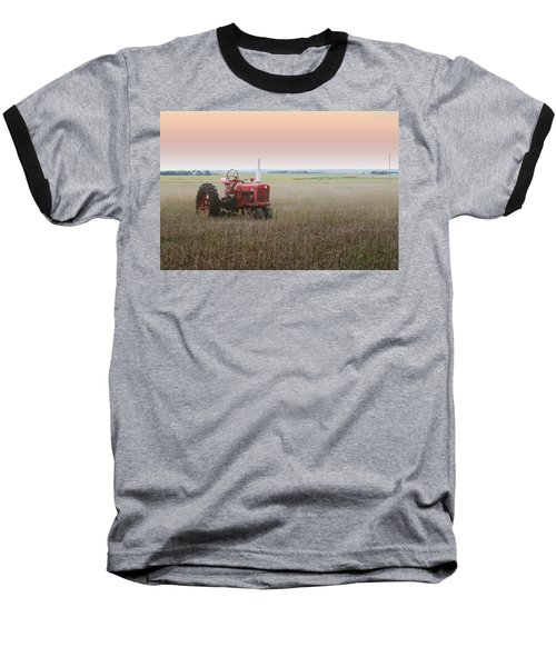 Yesterday Baseball T-Shirt