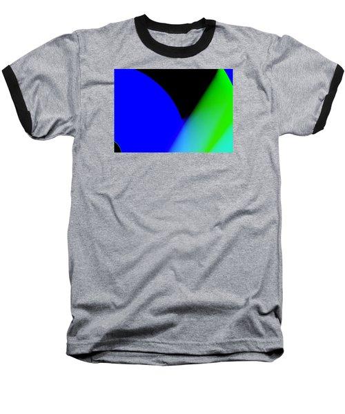 Yetzirah Baseball T-Shirt