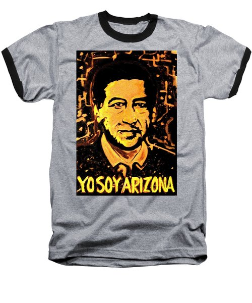 Yo Soy Arizona Baseball T-Shirt