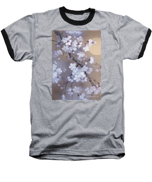 Yoi Crop Baseball T-Shirt