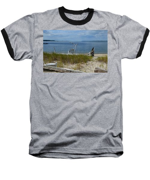 Yorktown Va Beach Baseball T-Shirt