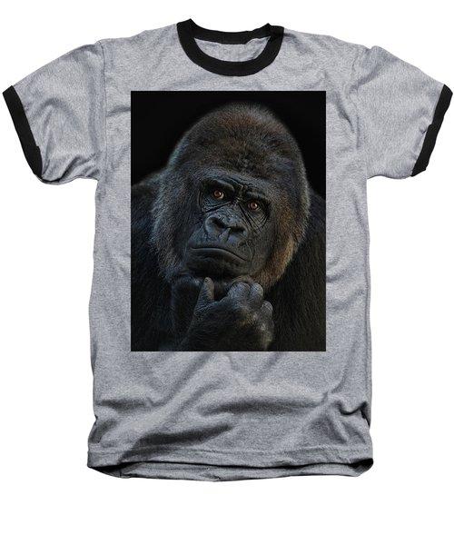You Ain T Seen Nothing Yet Baseball T-Shirt