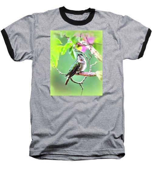 Young Ruby - 6761- 8x10 Baseball T-Shirt