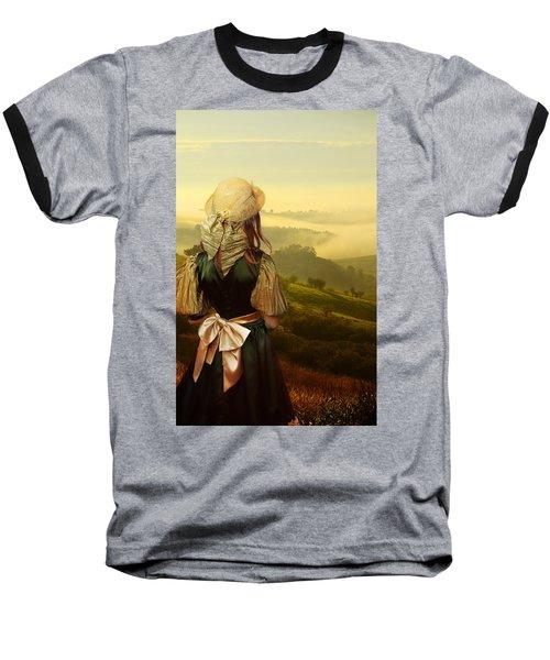 Young Traveller Baseball T-Shirt