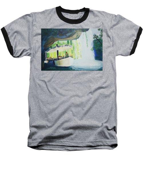 You're In De Nile Baseball T-Shirt