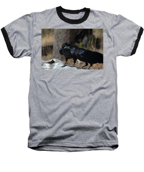 You've Got Something On Your Beak Baseball T-Shirt