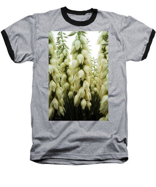 Yucca Forest Baseball T-Shirt