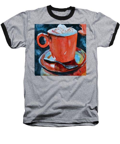 Yum Baseball T-Shirt
