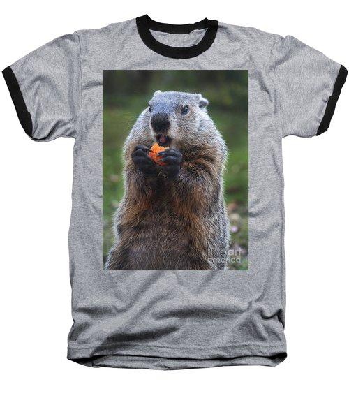 Yum-yum Baseball T-Shirt