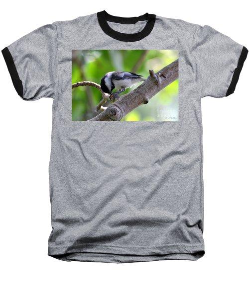 Yumyum Baseball T-Shirt