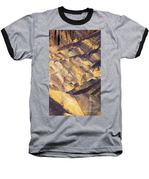 Zabriskie Color Baseball T-Shirt