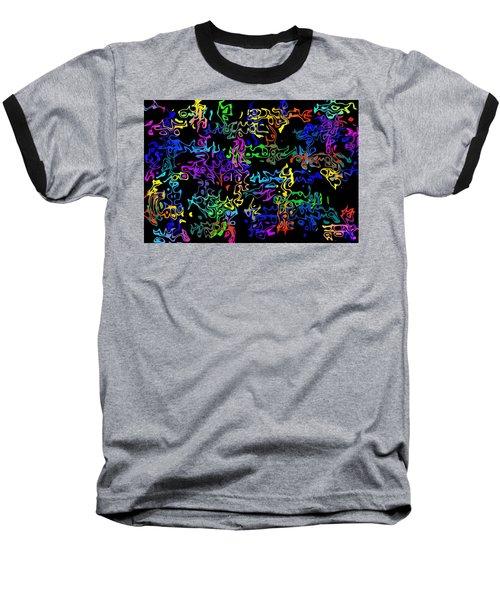 Zblerps Baseball T-Shirt