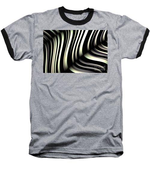Zeebraa Baseball T-Shirt