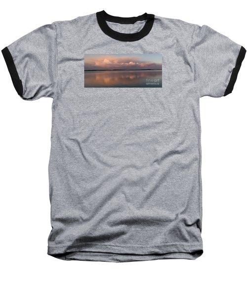 ZEN Baseball T-Shirt by Alice Cahill