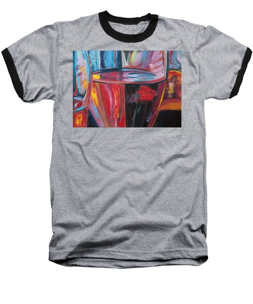 Zest Baseball T-Shirt