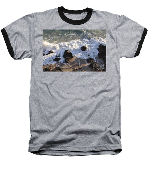 Zuma Beach Baseball T-Shirt