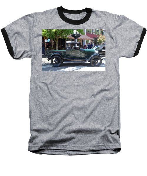 29 Ford Pickup Baseball T-Shirt
