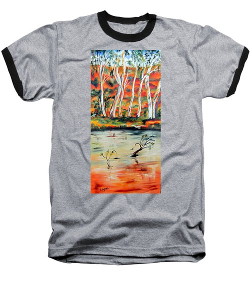 Aussiebillabong Baseball T-Shirt