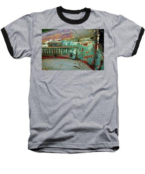 Dodge Baseball T-Shirt