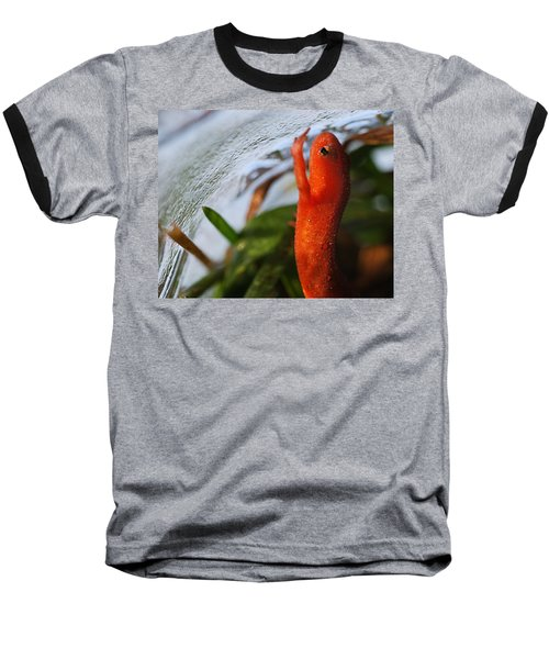 Glass Ceiling Baseball T-Shirt