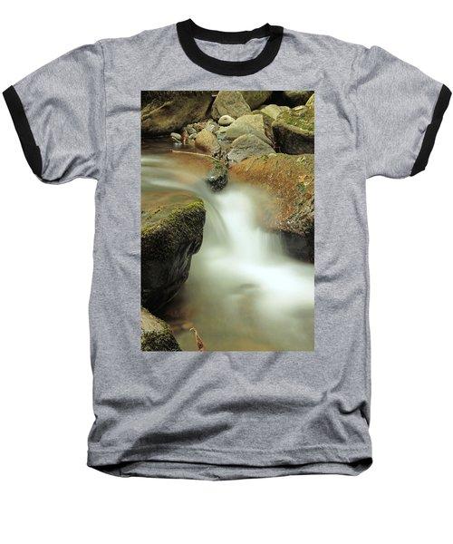Torc Flow Baseball T-Shirt by Martina Fagan