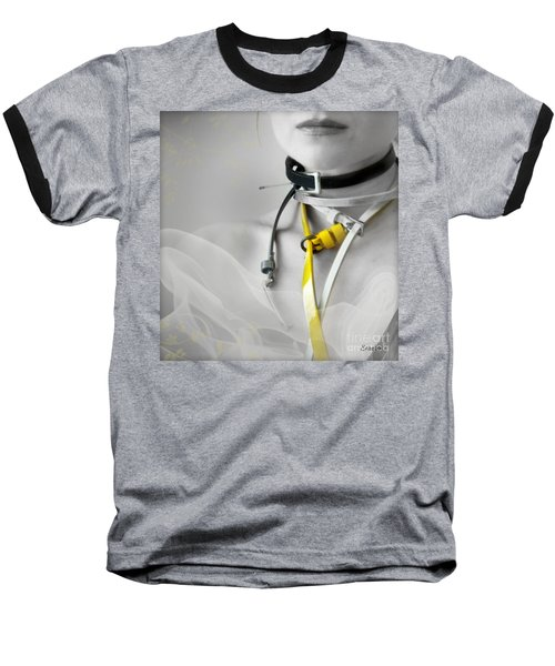 Belt Collection Baseball T-Shirt