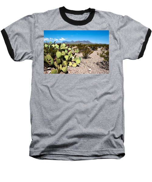 Big Bend Baseball T-Shirt