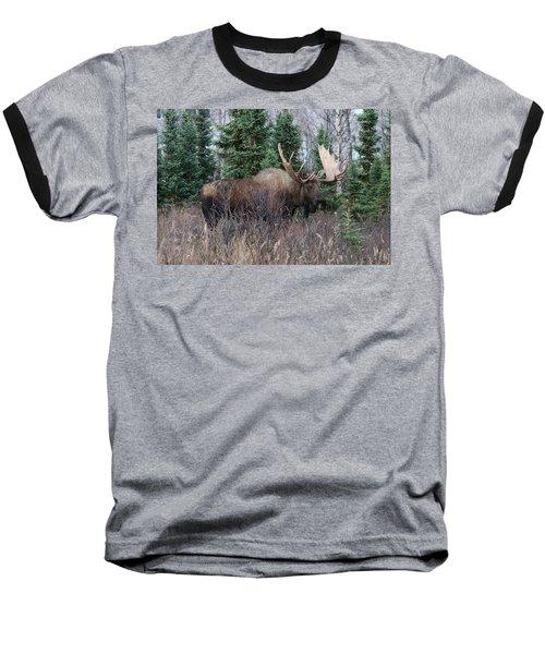 Baseball T-Shirt featuring the photograph Big Boy by Doug Lloyd