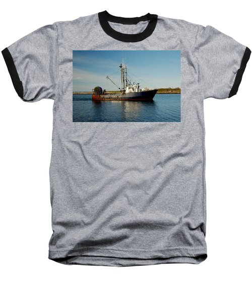 Catch Of The Day Baseball T-Shirt