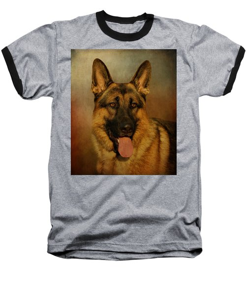 Chance Baseball T-Shirt