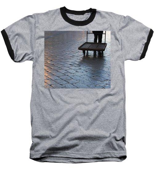 Colors Of Light Baseball T-Shirt