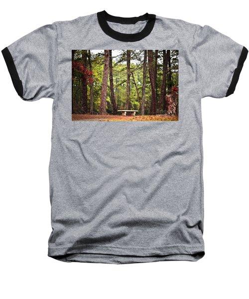 Come Sit A Spell Baseball T-Shirt