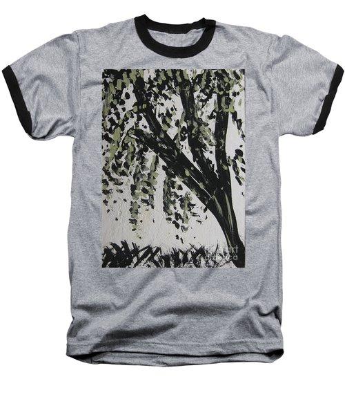 Dance With Me Baseball T-Shirt
