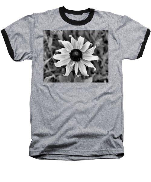 Baseball T-Shirt featuring the photograph Flower by Brian Hughes